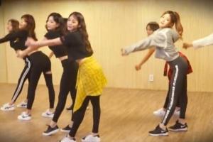 구구단 '초코코'(Chococo) 안무 깜짝 공개…오는 8일 컴백