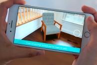 물건 구매 전, 배치해보세요…아마존 앱 증강현실 기능…