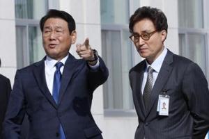[단독]김교흥 국회 사무총장, 취임 2개월 만에 인천시장 출마설…사무처 '어수선'