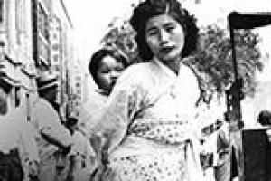대한민국 여성 1호 영화감독·디자이너 인생승리 분투 기록