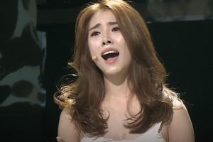 '더 유닛' 설하윤, 트로트 가수 편견 깨뜨린 춤과 노래
