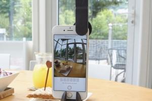 스마트폰만 있으면 가상현실 콘텐츠 누구나 만든다