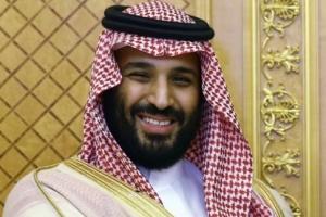 사우디 만수르 왕자, 헬기 사고로 사망···시기에 의혹 '왕가의 숙청' 작업?