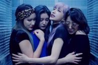 EXID '덜덜덜' 뮤직비디오 티저…7일 컴백