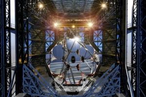 지름 25m… 거대마젤란망원경 5번째 반사경 만든다