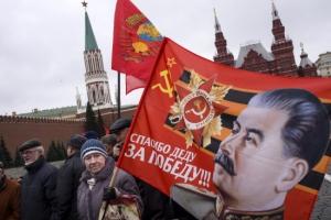 러시아 혁명 '조용한 100주년'… 反정부 민심 분출 우려에 외면