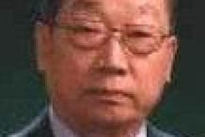 변정수 초대 헌법재판관 별세