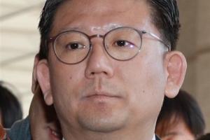 """국정원 직원 """"장호중 前지검장, 검찰 압수수색 미리 얘기해줘"""""""