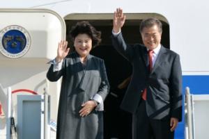 文대통령 동남아 3국 순방…APEC서 한·중 정상회담