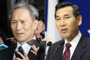 '군 댓글공작' 김관진·임관빈 구속…'MB 청와대 수사' 분수령