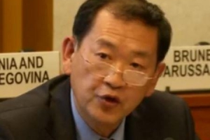 """美·中 정상회담 의식한 북한 """"대북 제재로 여성·아동 고통"""""""