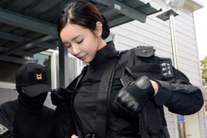 군대에 나타난 '미녀 전사'…머슬퀸 이연화, 특전사로 깜짝 변신
