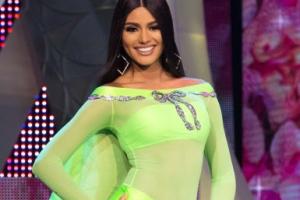 [포토] 베네수엘라 대표 미녀, 몸매도 국가대표급