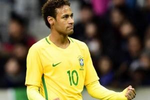 일본, 브라질에 1-3 완패…네이마르·마르셀루·제주스 연속골