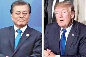 한·중 '북핵 소통·교류 복원' 새 미래 연다