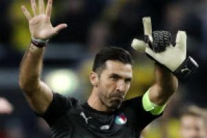 이탈리아 60년 만에 월드컵 좌절 가능성↑, 스웨덴에 PO 1차전 0-1
