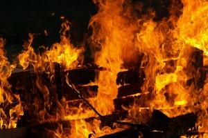 충주 포장업체 공장서 불…인명피해 없고, 1억 4000만원 재산피해