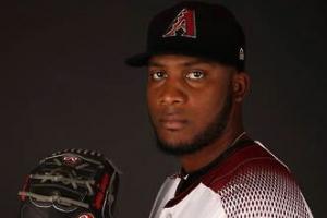 한화 이글스, 키버스 샘슨 영입…26세 MLB 출신 투수, 총액 70만달러