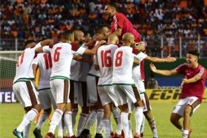 모로코·튀니지, 러시아 월드컵 본선 티켓 확보…아프리카 5개국 확정