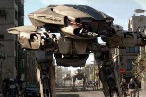 AI가 인간 생사 결정? '킬러로봇' 유엔 첫 논의
