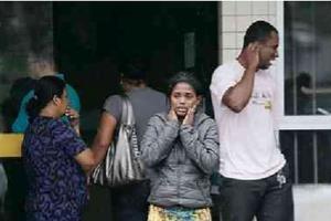 브라질 빈민가 댄스파티장서 총격전…최소 7명 사망