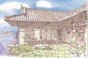 [고진하의 시골살이] 아름다움을 멀리하는 집