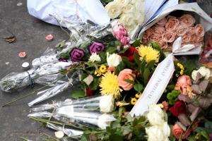 파리 연쇄 테러 2주기…차분한 분위기 속 추모식 열려