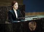 유엔 평창올림픽 휴전결의…