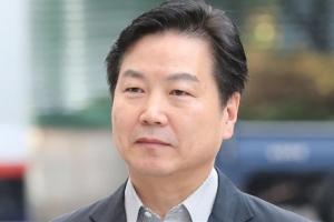 """""""재송부"""" 靑, 홍종학 청문보고서 오늘 요청… 임명 강행할 듯"""
