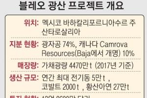 [단독] 1조 손실 'MB 자원외교'… 2조원대 묻지마 증자 추진