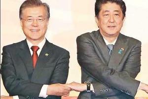 """文 """"北, 대화의 장으로""""… 북핵 '평화적 해결' 국제공조 촉구"""