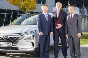 현대車 '글로벌 수소사회' 이끈다