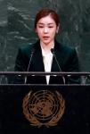 유엔 '평창 휴전결의안'…