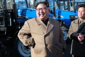 김정은 11일 만에 또 공장 시찰
