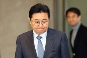 검찰, '롯데뇌물 의혹' 전병헌 20일 피의자로 전격 소환