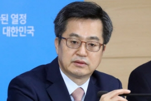 """김동연 """"포항 특별재난지역 지정 검토""""…필요할 경우 예비비 지원"""
