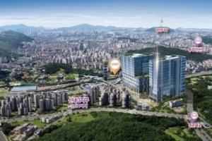 편리한 교통환경 돋보이는 서울 동북부 지식산업센터, '신내사이언스밸리' 주목