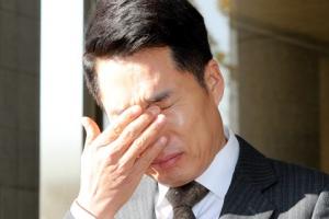 """이창명, 2심도 '음주운전' 무죄…""""열심히 살겠다"""" 눈물"""