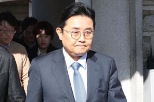 검찰, '롯데뇌물 의혹' 전병헌 20일 피의자 신분 소환