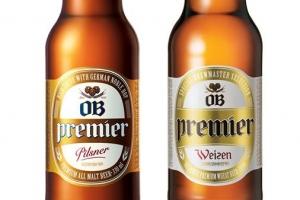 오비맥주, 독일 명품 맥주맛 그대로 '프리미어 OB'