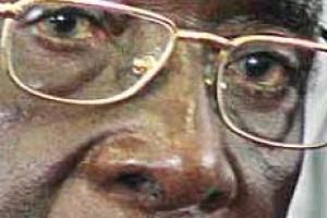 짐바브웨 투자 큰손 中  '독재자 축출' 개입했나