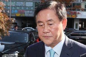 """정의당 """"검찰, 최경환 '할복' 막기 위해 신병 확보해야"""""""