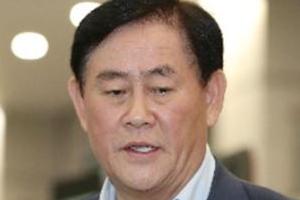 """최경환 '할복' 발언에…신동욱 """"이정현 '장 지진다' 데자뷔 꼴"""""""