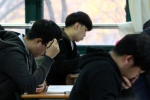 """수능 예비소집 22일 재실시…""""바뀐 교실 확인하세요"""""""
