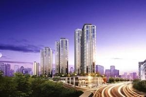 동작구의 새로운 랜드마크, 초고층 아파트 '동작하이팰리스' 주목