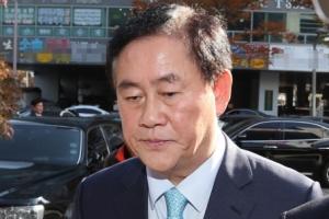 최경환, '국정원 특활비 의혹' 검찰조사 임박…다음주 소환 가능성