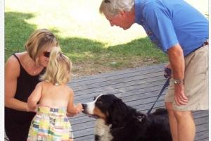 개와 함께 지내면 건강해진다? 스웨덴인 340만명 조사한 결과