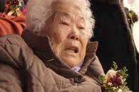 """이옥선 할머니 """"일본 사죄 받고 돌아가셨으면 좋았을…"""