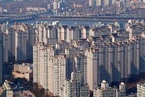 8.2대책 이전으로 되돌아간 서울 아파트값 '상승률'