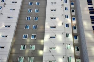 [포항 지진 이후] 주택 5107채 파손·500억 피해… 대성아파트·원룸 철거한다